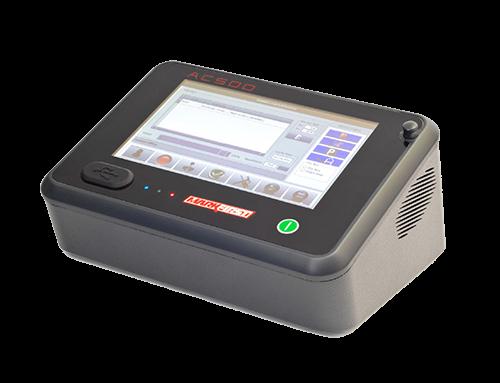 Automator AC500 Controller